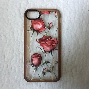iPhone 6s Casetify Roses Case